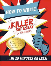 Free SAT Essay Help   Writing Tips for the SAT Essay SAT Reading example