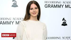 <b>Lana Del Rey</b>: 'I'm not glamorising abuse' - BBC News