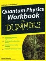 <b>Quantum Physics</b> Workbook For Dummies - <b>Steven Holzner</b> - Häftad ...