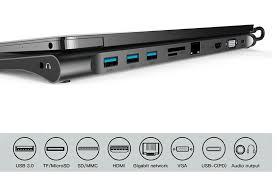 Купить хаб <b>Baseus Enjoyment</b> Type-C Notebook HUB Adapter в ...