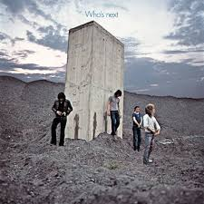 Album Review: The Who,