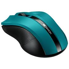 <b>Canyon 2.4Ghz</b> 1600DPI <b>Wireless</b> Optical buy and offers on Techinn