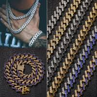 Discount Mens Gold Chain Link Necklace