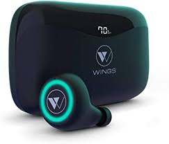 Wings PowerPods <b>Upgraded</b> 150 Hours Playtime True: Amazon.in ...