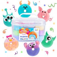 Купить <b>Пластилин</b> в интернет каталоге с доставкой | Boxberry ...