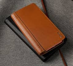 Journal <b>Luxury Leather Case</b> for iPhone | Pottery Barn