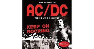 <b>Roots</b> Of <b>Ac</b>/<b>Dc</b>: Amazon.sg: Music