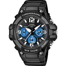 Наручные <b>часы CASIO MCW</b>-<b>100H</b>-1A2