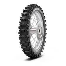 <b>Scorpion</b>™ <b>MX</b> Soft - Motorcycle tyre | <b>Pirelli</b>
