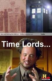 doctor who harry potter crossover | Doctor Who Memes | Geek Love ... via Relatably.com
