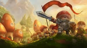 Review: <b>Mushroom Wars 2</b> | Strategy Gamer