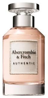 <b>Парфюмерная</b> вода Abercrombie & Fitch <b>Authentic Woman</b> ...