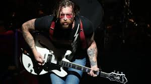 <b>Eagles of Death</b> Metal play in Paris for attack survivors - BBC News