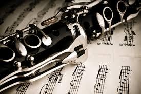 Resultado de imagen de clarinete