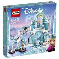 <b>Конструкторы LEGO Disney Princess</b>