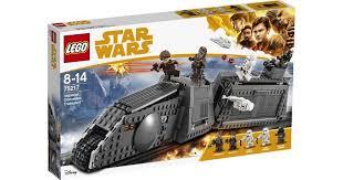 <b>Lego Star Wars</b> Imperial Conveyex Transport <b>75217</b> • Compare ...