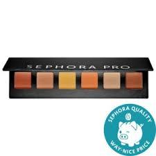 Sephora <b>PRO</b> Pigment Palette Warm Matte - <b>SEPHORA COLLECTION</b>