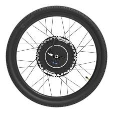 Bicycle wheel <b>26</b> inch-electric front wheel E-bike <b>YUNZHILUN</b> ...