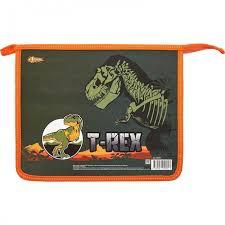<b>№1 School Папка</b> для тетрадей А5 T-Rex - Акушерство.Ru
