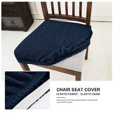 Linen & Table Accessories subrtex <b>Dining Room Chair Seat</b> ...