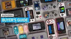 The Very Best <b>Retro Game</b> Consoles of 2020