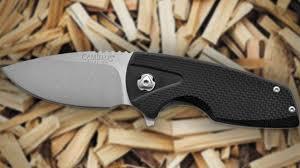 <b>Camillus</b> LK6 - новый небольшой <b>складной нож</b> на каждый день