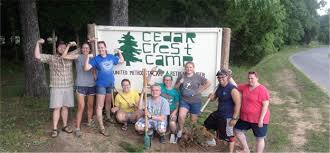 Image result for cedar crest united methodist camp