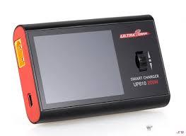 Интересное <b>зарядное устройство Ultra Power</b> UP610 ...