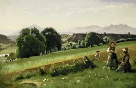 Resultado de imagen de Camille Corot,