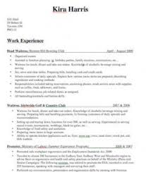 bartender resume example   ziptogreen combartender resume example is remarkable ideas which can be applied for your resume
