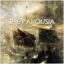 Image result for images parousia