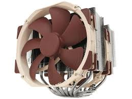 <b>Кулер Noctua NH</b> D15 (<b>Intel</b> S775 S1150 1151 1155 1156 S1356 ...