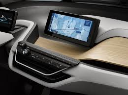 Image result for bmw electric car i3