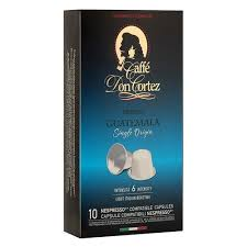 Стоит ли покупать Кофе в капсулах <b>Don Cortez</b> Guatemala (10 ...