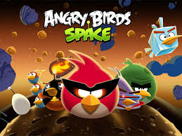 Download Angry Birds Space Premium MOD APK 1.6.5 Danger Zone Unlocked