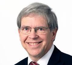 Andreas Fischer nimmt Abschied von seinem Lehrstuhl. (Bild: Universität Zürich) - Fischer_Andreas