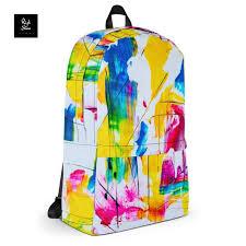 "<b>Рюкзак 3D</b> ""Авторский стиль"" - стиль, креатив, мода, графика in ..."