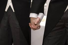 Same-Sex Marriage Linked to <b>Life</b> Expectancy Boost | <b>Live</b> Science