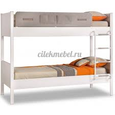 <b>Двухъярусная кровать Cilek Dynamic</b> 20.50.1401.00 - купить по ...