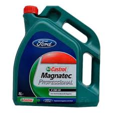 <b>Моторное масло Castrol Magnatec</b> Professional E 5W-20 ...