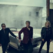 <b>Bon Jovi</b> on Spotify