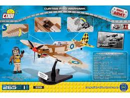 <b>Конструктор COBI</b> CURTISS P-40K WARHAWK купить с ...