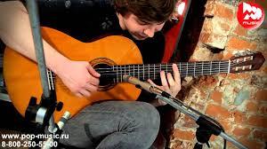 <b>Классическая гитара YAMAHA</b> C-40 (Рекомендуется педагогами ...