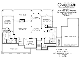 One Story House Plans With Large Kitchens   Simple House Plans    One Story House Plans With Large Kitchens   Simple House Plans With Basements