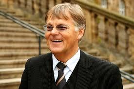 Als Bürgermeister hat sich Thomas-<b>Erik Junge</b> natürlich nicht nur mit dem <b>...</b> - junge5