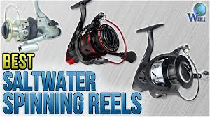 10 Best <b>Saltwater Spinning Reels</b> 2018 - YouTube