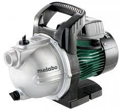 <b>Садовый насос</b> Metabo P 2000 G 600962000 Артикул 135925 ...