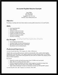 accounts payable resume objectives accounts payable manager accounts payable resume objectives accounts payable manager in accounts payable resume objective