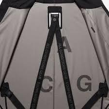 NikeLab ACG Men's Packable <b>Jacket</b> | Ветровка, Детали кутюр ...