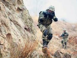 Şırnak'ta 1 asker ve 1 korucu yaralandı